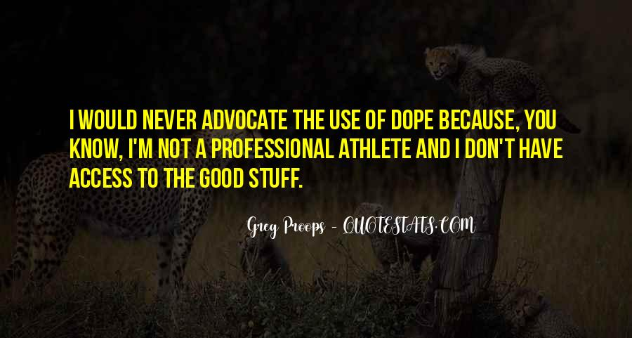 Greg Proops Quotes #1751316
