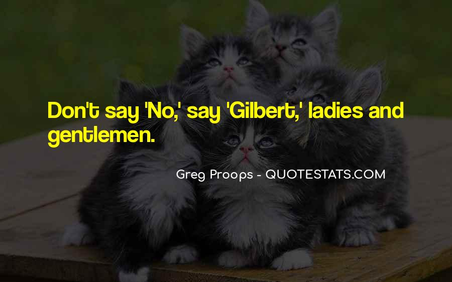 Greg Proops Quotes #1768258