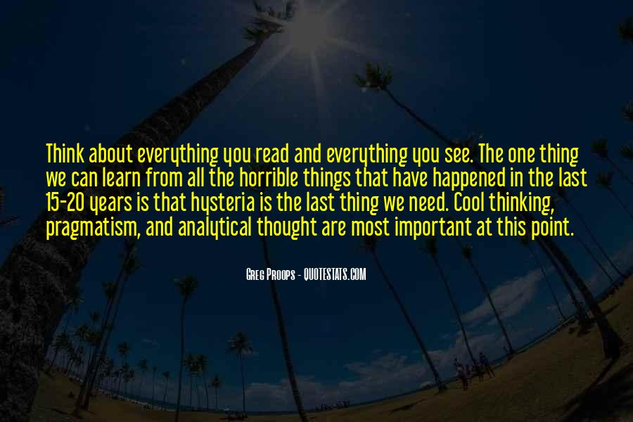 Greg Proops Quotes #1872478