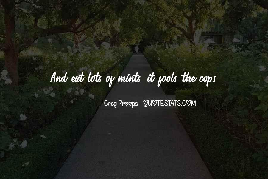 Greg Proops Quotes #261747