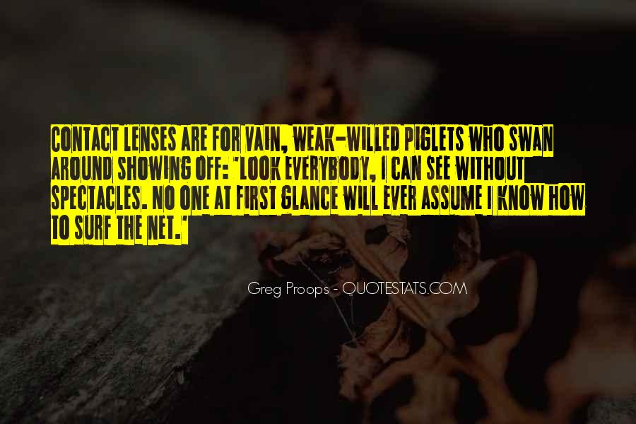 Greg Proops Quotes #42744