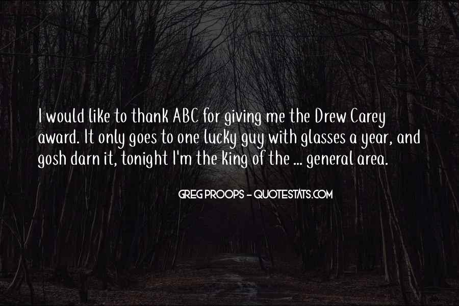Greg Proops Quotes #439845
