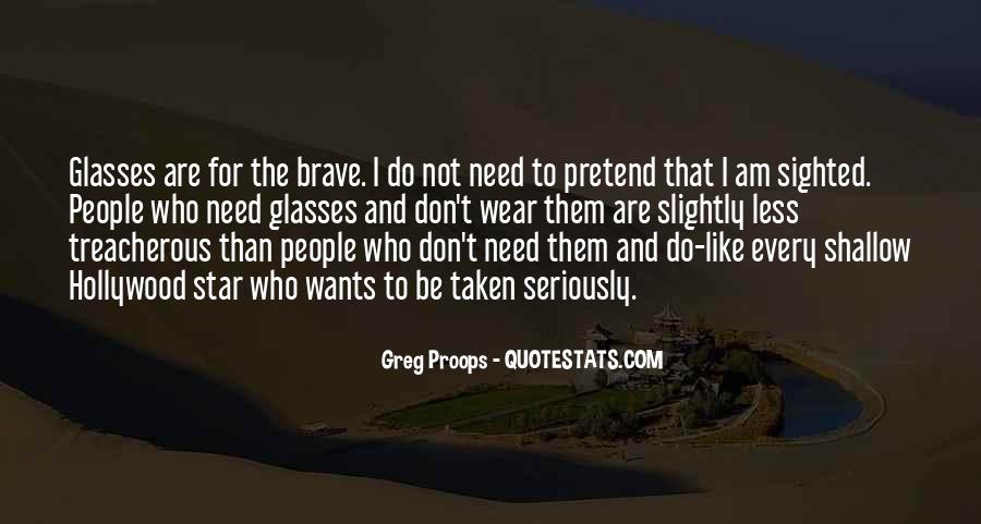 Greg Proops Quotes #858599