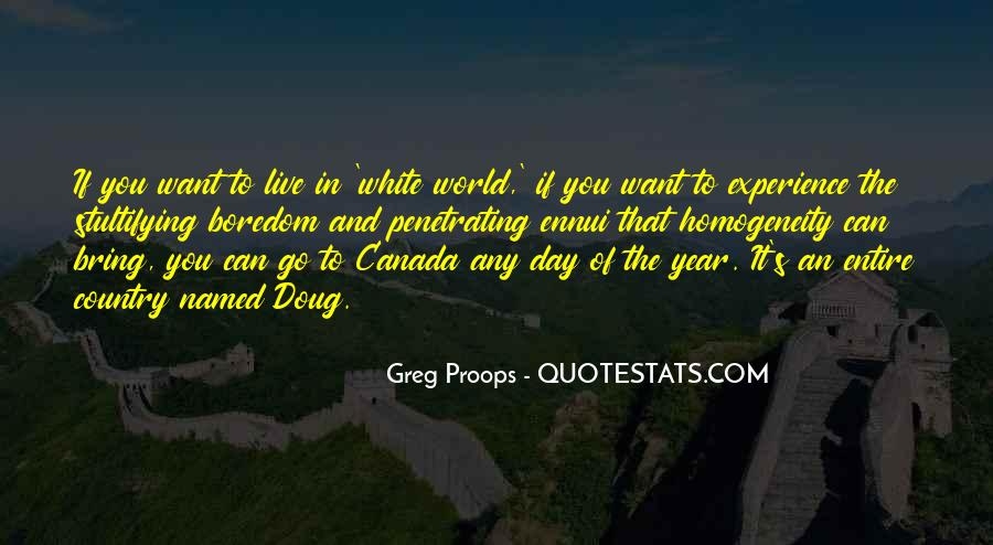 Greg Proops Quotes #952678