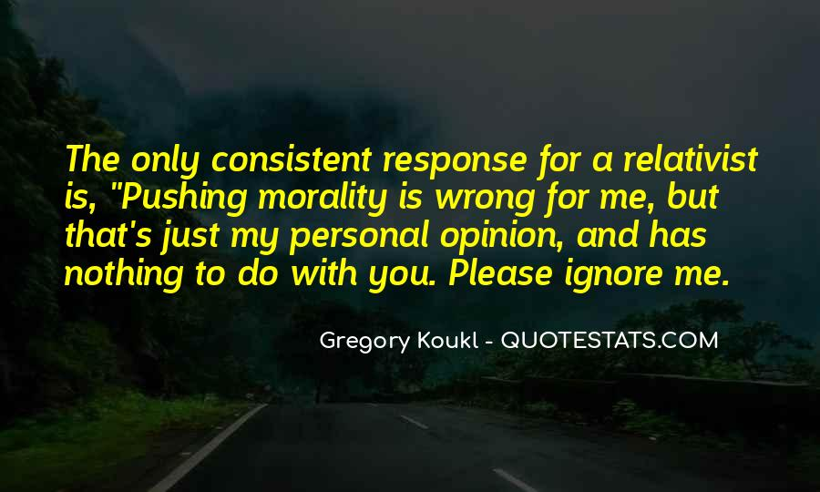 Gregory Koukl Quotes #235986