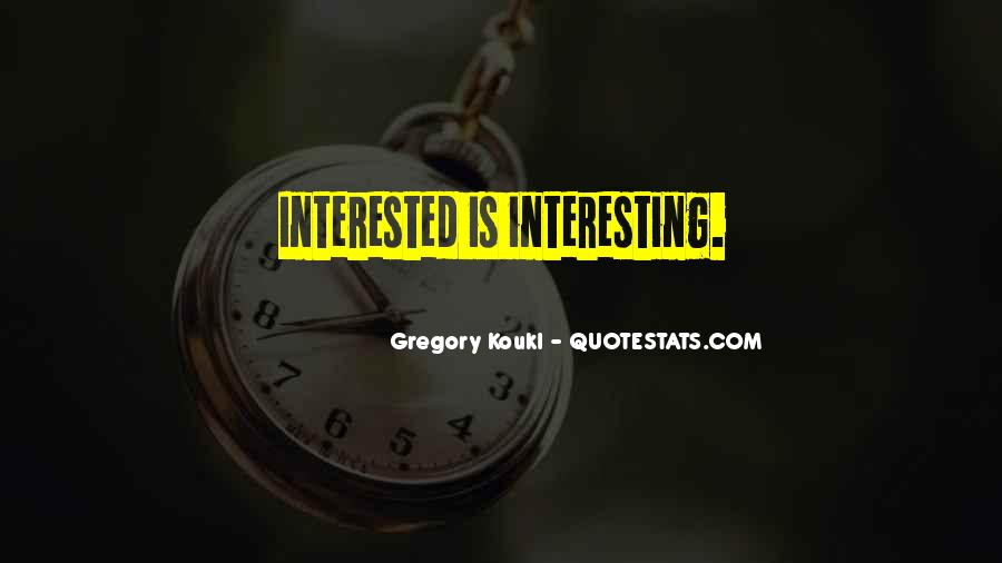 Gregory Koukl Quotes #274960