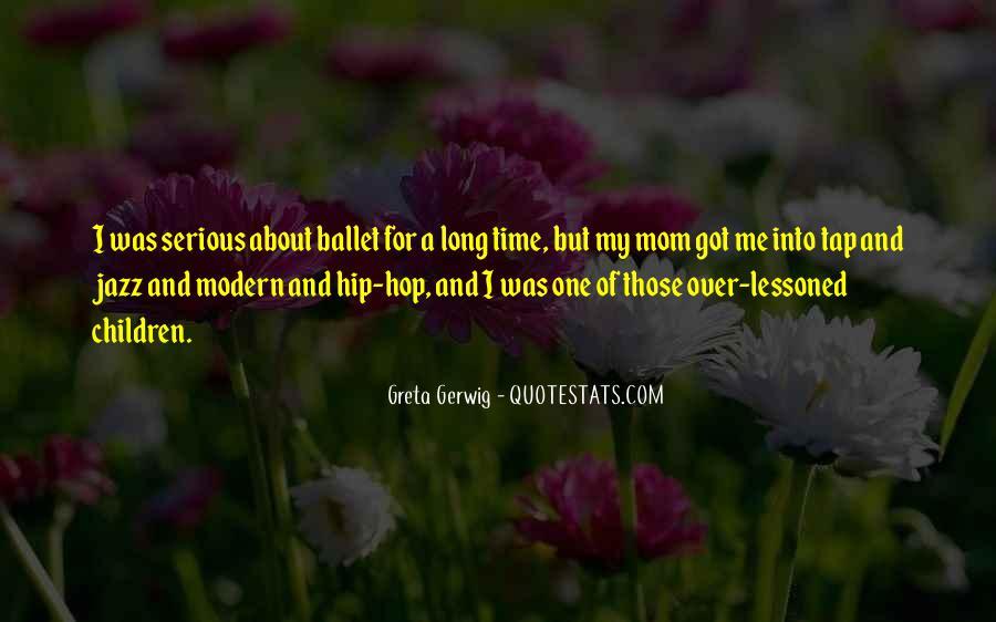Greta Gerwig Quotes #1085935