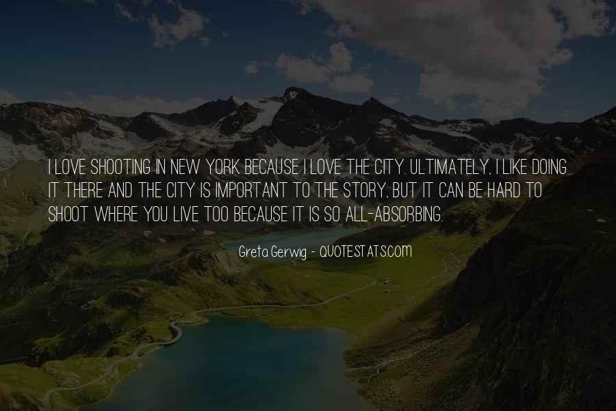 Greta Gerwig Quotes #124234