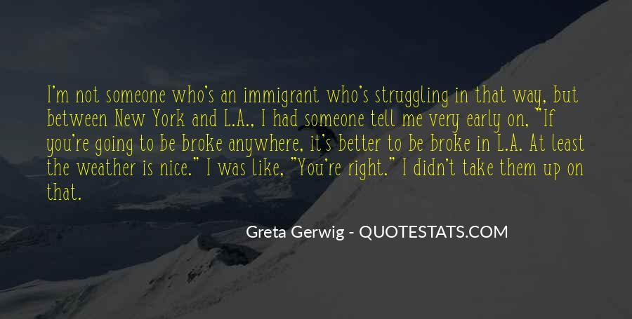 Greta Gerwig Quotes #1585473