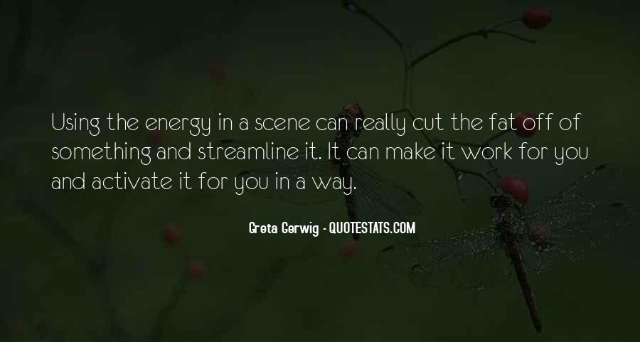Greta Gerwig Quotes #1665342