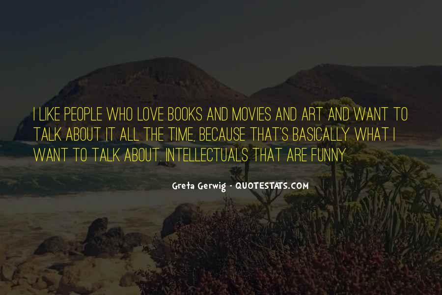 Greta Gerwig Quotes #183657