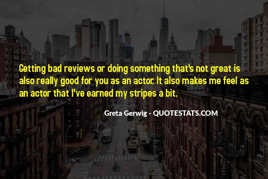 Greta Gerwig Quotes #232255