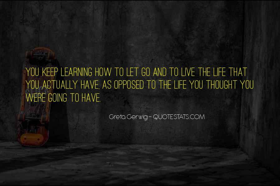 Greta Gerwig Quotes #432337