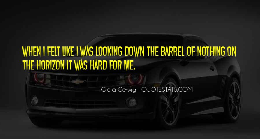 Greta Gerwig Quotes #889683