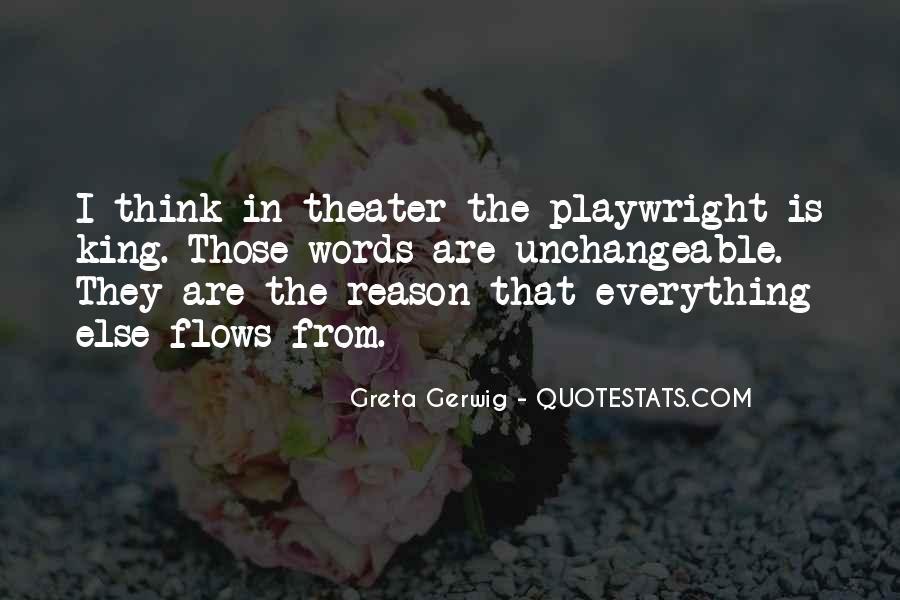 Greta Gerwig Quotes #909514