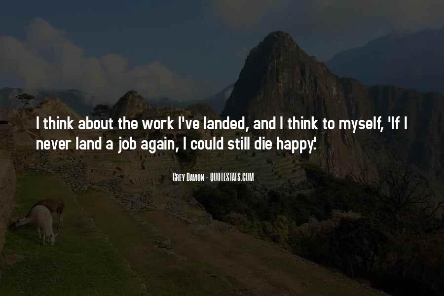 Grey Damon Quotes #1574589
