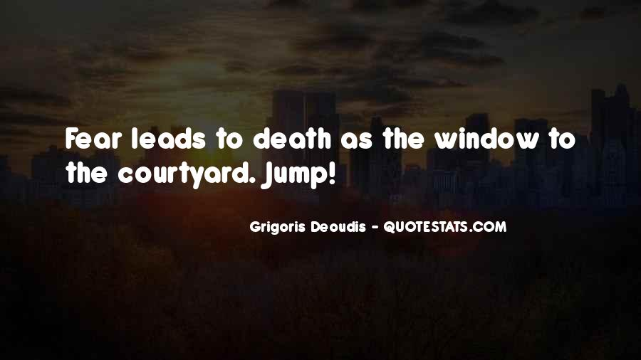 Grigoris Deoudis Quotes #1877696
