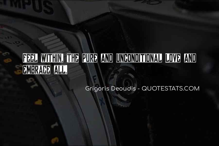 Grigoris Deoudis Quotes #42854
