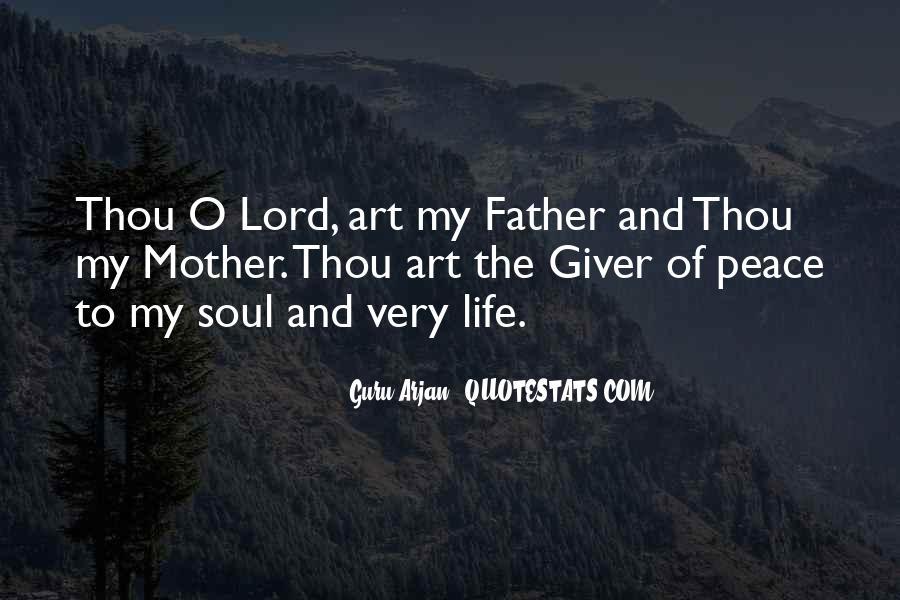 Guru Arjan Quotes #361533