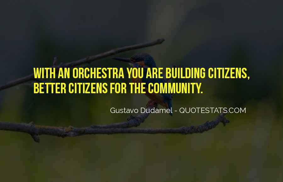 Gustavo Dudamel Quotes #1232881