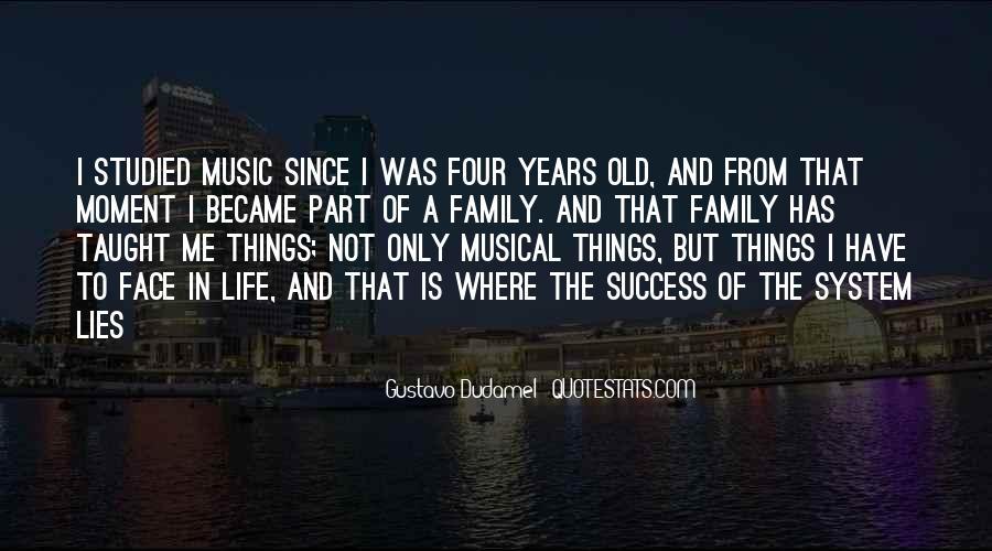 Gustavo Dudamel Quotes #1495226