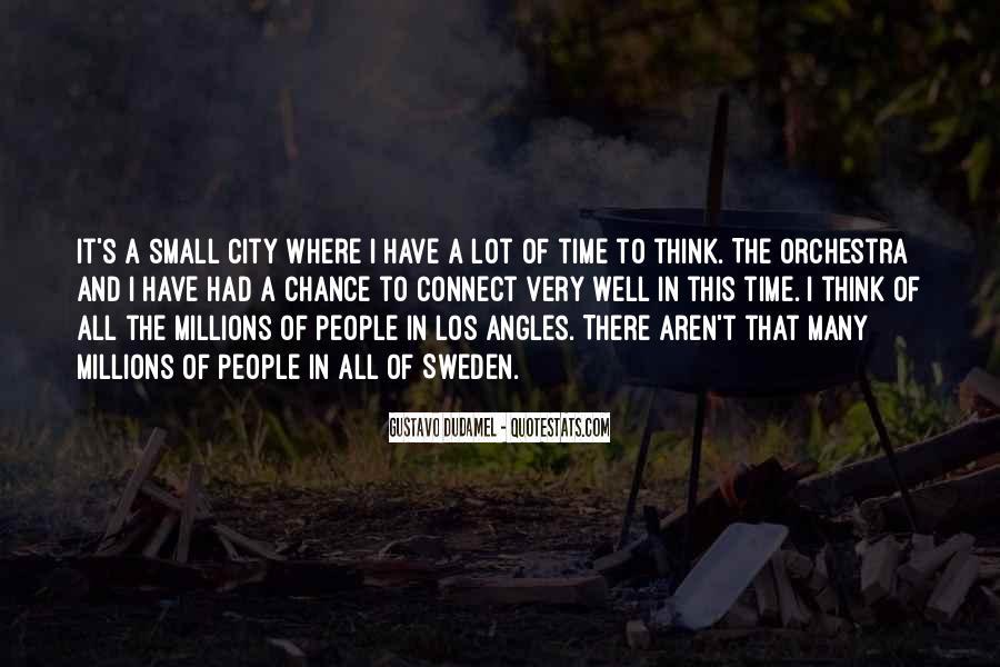 Gustavo Dudamel Quotes #246274