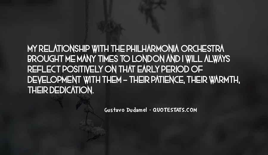Gustavo Dudamel Quotes #272276