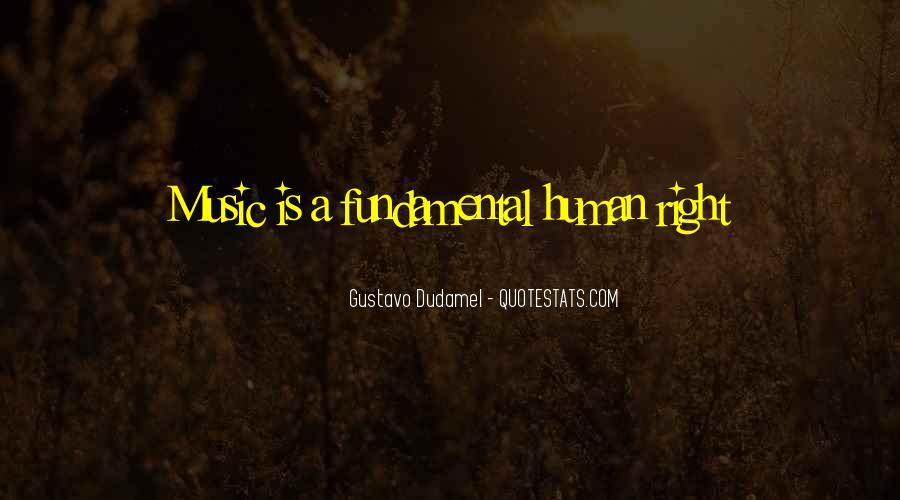 Gustavo Dudamel Quotes #391755