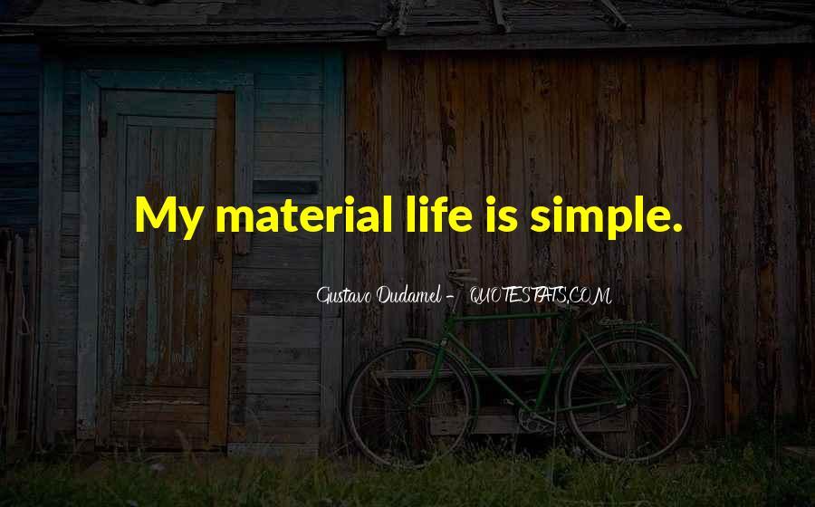 Gustavo Dudamel Quotes #770535