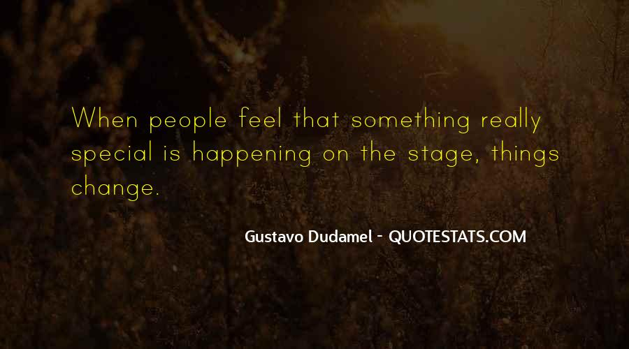 Gustavo Dudamel Quotes #775295