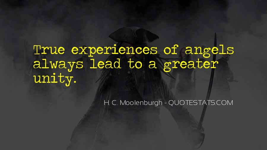 H. C. Moolenburgh Quotes #1466141