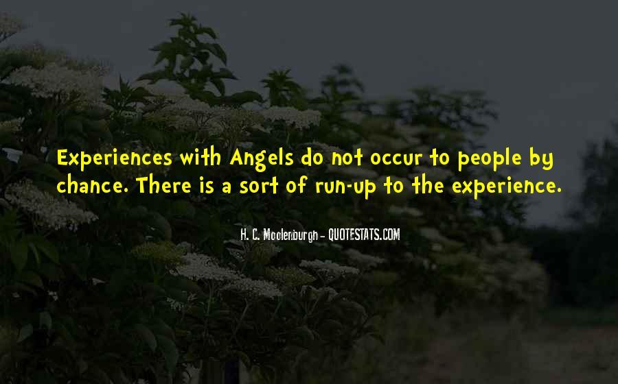 H. C. Moolenburgh Quotes #756045