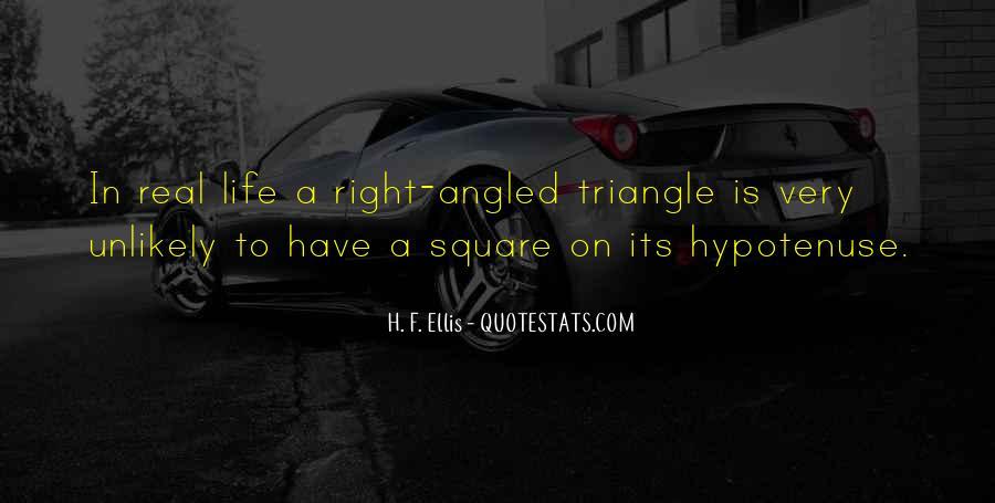 H. F. Ellis Quotes #1150636