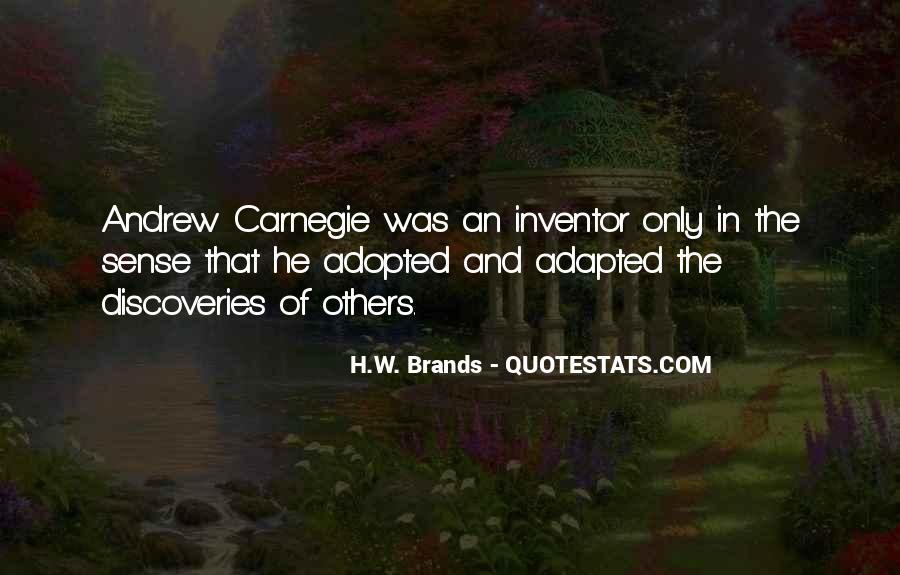 H.W. Brands Quotes #1308691