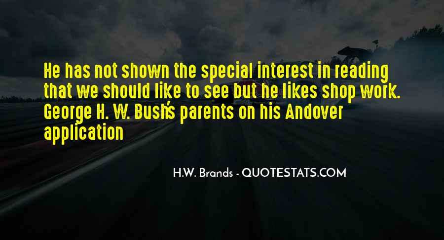 H.W. Brands Quotes #705974