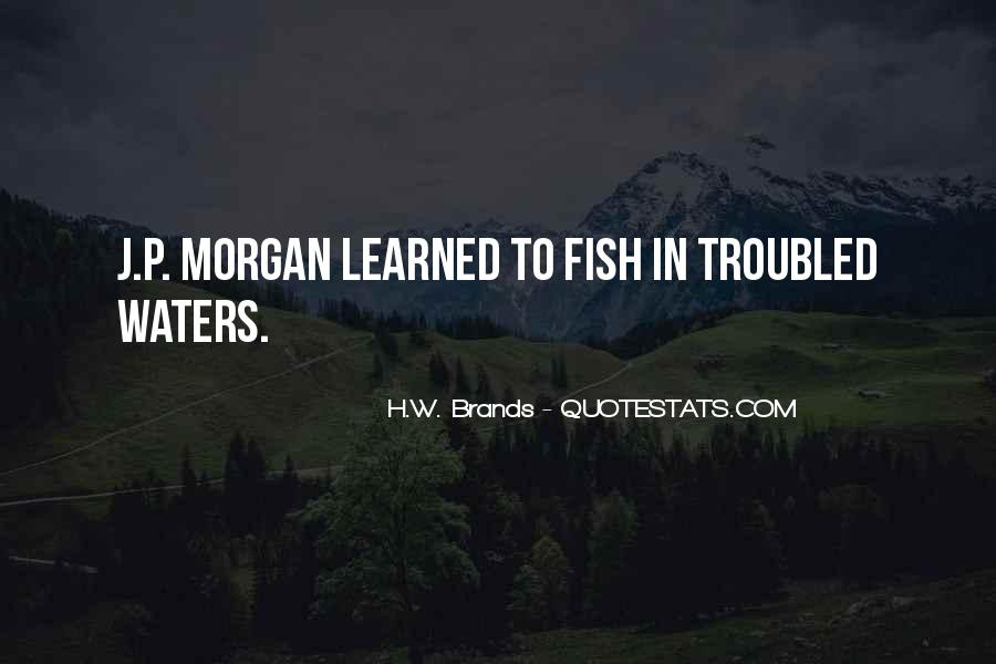 H.W. Brands Quotes #811747
