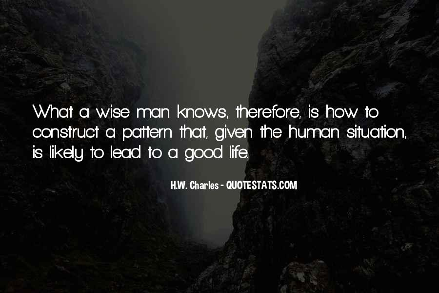H.W. Charles Quotes #1372974