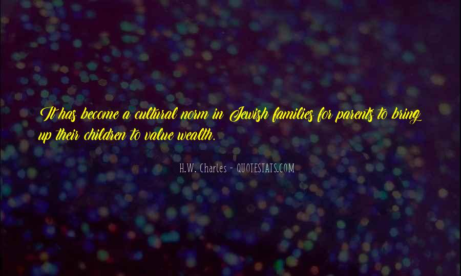 H.W. Charles Quotes #1661399