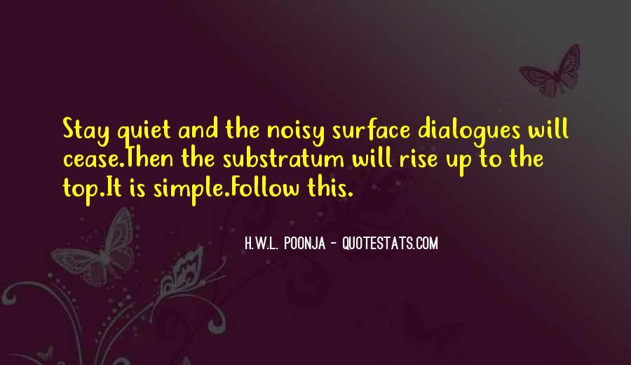 H.W.L. Poonja Quotes #1500932