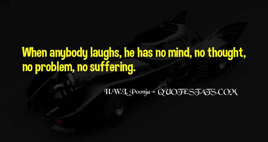 H.W.L. Poonja Quotes #1771778