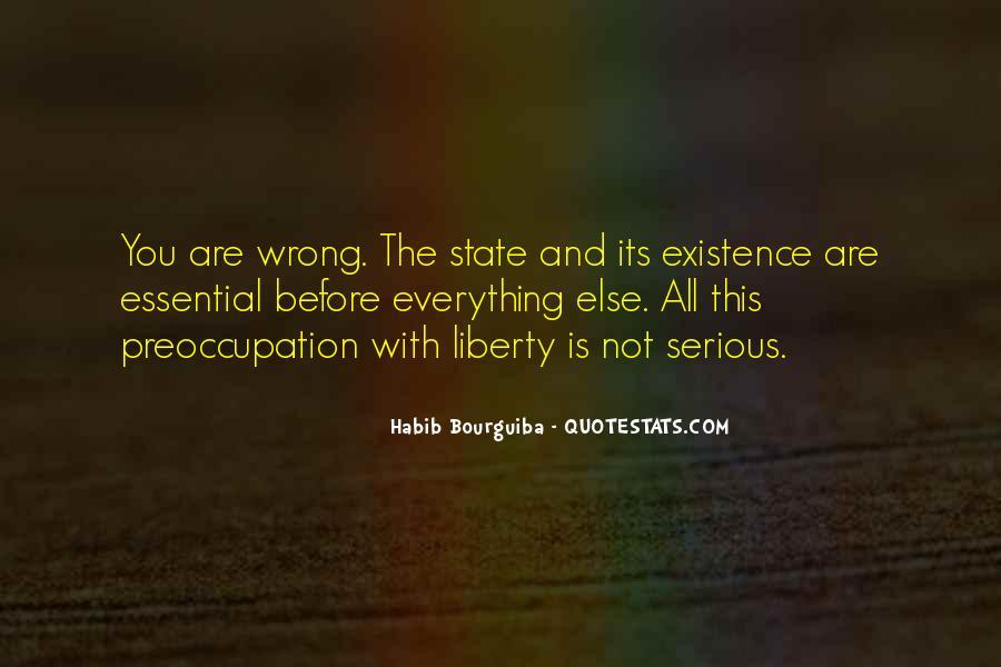 Habib Bourguiba Quotes #1283128