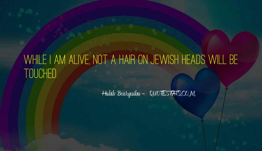 Habib Bourguiba Quotes #166610