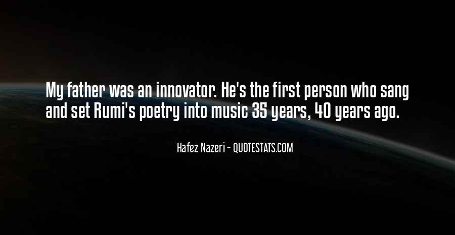 Hafez Nazeri Quotes #1028129