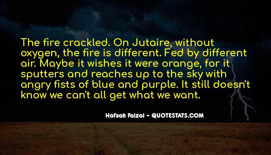 Hafsah Faizal Quotes #1705402