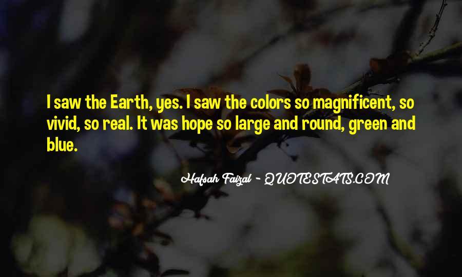Hafsah Faizal Quotes #447444