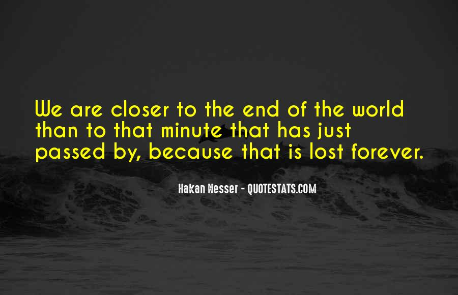 Hakan Nesser Quotes #1238406