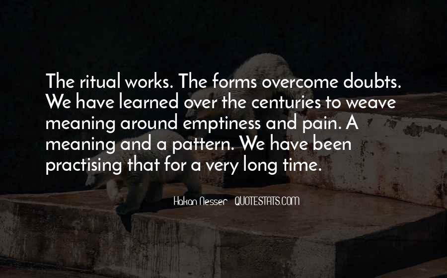 Hakan Nesser Quotes #402751