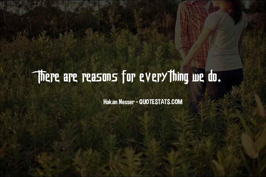 Hakan Nesser Quotes #534567
