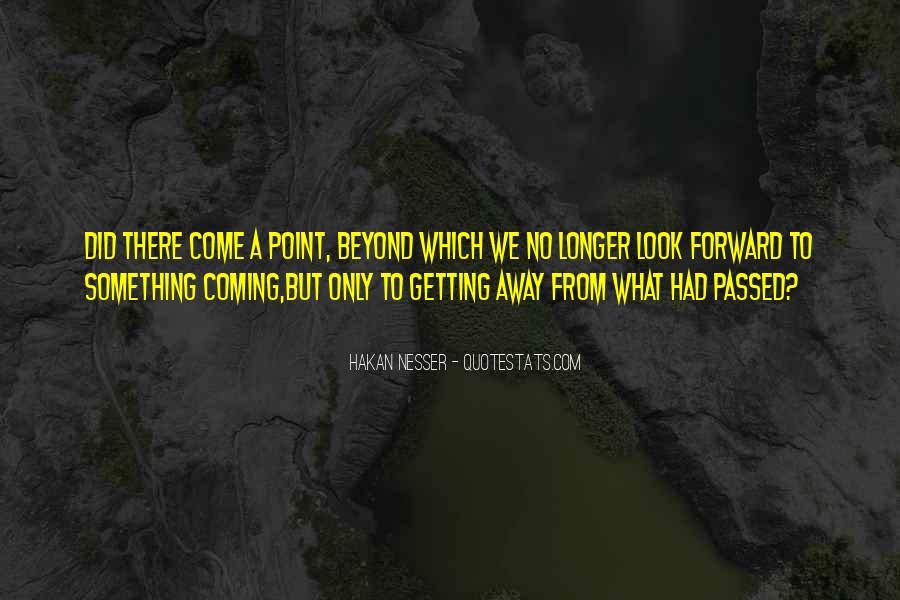 Hakan Nesser Quotes #810218