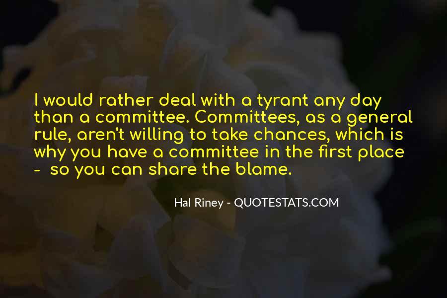 Hal Riney Quotes #421208